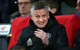 Solskjaer bảo vệ De Gea sau sai lầm ngớ ngẩn trong trận hòa Everton