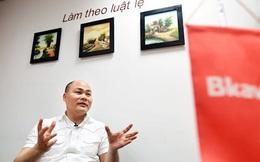 CEO Bkav Nguyễn Tử Quảng khoe slogan mới, khẳng định Bphone luôn có mọi thứ tốt nhất