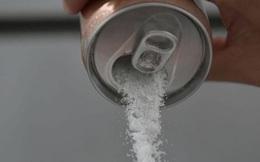 Đồ uống có đường ảnh hưởng thế nào tới sức khỏe tim mạch và nồng độ cholesterol?