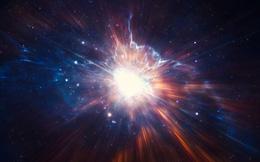 Phát hiện vụ nổ lớn chưa từng thấy trong vũ trụ, dữ dội đến mức tạo ra khối cầu khí nóng khổng lồ có thể chứa gọn 15 dải Ngân Hà