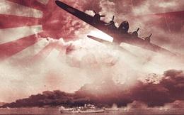 """""""Trân Châu Cảng Australia"""": Cuộc tập kích của 250 máy bay Nhật"""