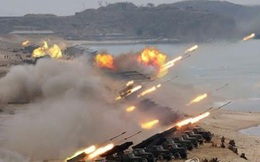 Lý do từ việc Triều Tiên bất ngờ phóng tên lửa đạn đạo tầm ngắn?