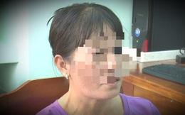 """Báo tin giả bị hiếp dâm dã man để giữ chồng không theo """"vợ nhỏ"""""""