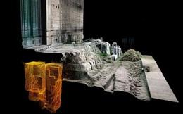 Dùng công nghệ quét laser 3D, phát hiện mộ cổ 2600 tuổi của vị hoàng đế được loài sói nuôi dưỡng trong thần thoại La Mã