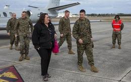 Chất vấn về vấn đề Ukraine, quan chức Mỹ mất cơ hội thăng tiến?