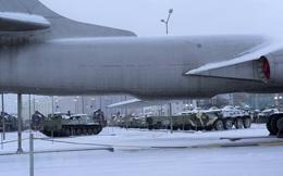 [Photo] Nga: Bảo tàng vũ khí, thiết bị quân sự độc đáo ở Yekaterinburg