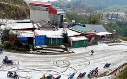 Hơn 5.500 ngồi nhà bị sập, tốc mái do mưa đá, dông lốc