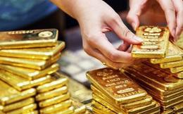 Giá vàng trong nước tăng dựng đứng hơn 1 triệu đồng/lượng chỉ sau 1 đêm