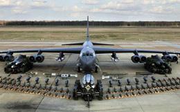 Không quân Mỹ chọn 'pháo đài bay' B-52 là oanh tạc cơ tương lai