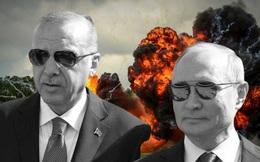 """Mất lợi thế tâm lý, quân Syria """"tê liệt"""" ở Idlib: """"Thắng như chẻ tre"""", Thổ Nhĩ Kỳ """"lội ngược dòng"""" ngoạn mục trước Nga?"""