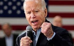 """Dow Jones futures tăng hơn 400 điểm khi cựu Phó Tổng thống Joe Biden dẫn đầu """"Siêu thứ Ba"""""""