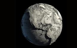Bề mặt Trái Đất sẽ trông như thế nào nếu các đại dương bị hút cạn nước biển?