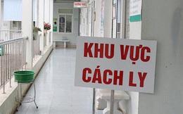 Hà Nội đang cách ly 2.245 người trở về từ vùng dịch