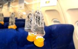 Vì sao trên máy bay không có bình oxi, mặt nạ dưỡng khí hoạt động thế nào?