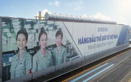 4 công ty Samsung lãi hơn 100.000 tỷ đồng tại Việt Nam năm 2019