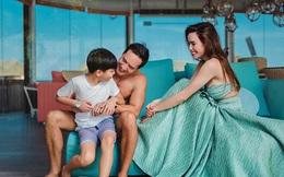 Cuộc sống như mơ của Kim Lý từ lúc yêu Hồ Ngọc Hà