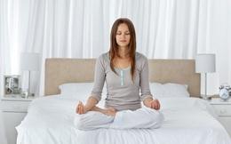 10 cách để chìm vào giấc ngủ nhanh