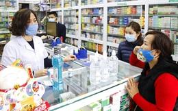 """Ngăn chặn """"khám bệnh ở cửa hàng thuốc"""""""