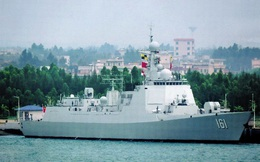 Vũ khí laser trên tàu hải quân Trung Quốc có gì đặc biệt?