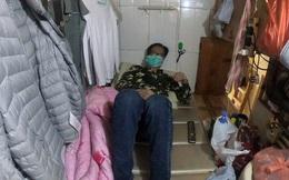 Ám ảnh cuộc sống trong những 'căn hộ quan tài' ở Hong Kong