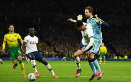 Totttenham bị loại, HLV Mourinho nói về vụ học trò đánh CĐV