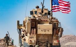 Đi nước cờ mới đầy bất ngờ, Mỹ khiến Nga, Syria như ngồi trên đống lửa