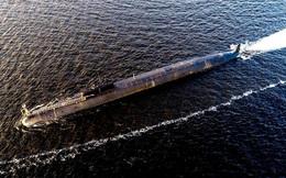 Với tàu ngầm tấn công mạnh nhất thế giới, Nga khiến đối thủ kiêng nể