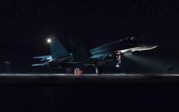 Su-35 Nga hoàn toàn có thể khắc chế chiến đấu cơ Thổ Nhĩ Kỳ ở Syria