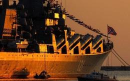 Ác mộng với Hải quân Mỹ: Tất cả tàu chiến Nga được trang bị tên lửa siêu thanh