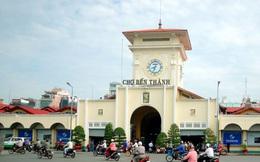 TPHCM đang xem xét sửa chợ Bến Thành