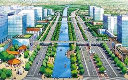 Trình Thủ tướng siêu dự án đô thị sinh thái hơn 126.000 tỷ đồng tại Bắc Ninh