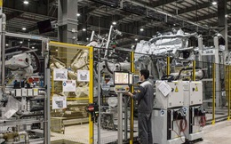 Bloomberg: Thời điểm Trung Quốc kết thúc phép màu tăng trưởng chính là thời cơ để Việt Nam 'làm giàu' từ sản xuất