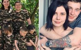 Kết hôn được 10 năm, người đàn ông không ngờ vợ ngoại tình với con trai riêng của mình khi sống chung dưới một mái nhà