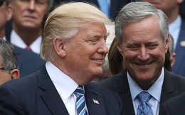 Tổng thống Trump sa thải quyền Chánh Văn phòng Nhà Trắng, bổ nhiệm người mới
