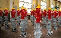 Những màu sắc khác nhau của trụ nước cứu hỏa có ý nghĩa gì?