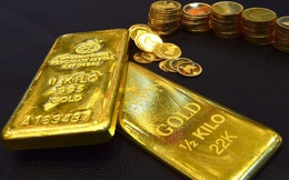 Giá vàng tuần tới sẽ biến động mạnh, hướng mốc 1.700 USD/ounce