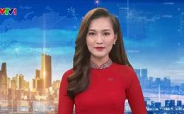 Cận cảnh nhan sắc đời thường và những điều ít biết về nữ BTV xinh đẹp, đang dẫn Thời sự 19h của VTV