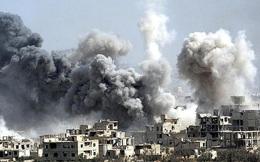 """Sai lầm """"chết người"""" tại Syria đang dần làm Nga rơi vào vực sâu thất bại?"""