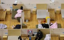 Số bệnh nhân xuất viện ngày một nhiều, trường học nhiều vùng của Trung Quốc mở lại từ 16/3