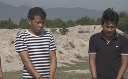 Chuyên án truy lùng băng trộm cừu ở Ninh Thuận