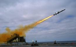 Quân đội Mỹ muốn có tên lửa tấn công tàu đang di chuyển ở Biển Đông