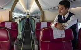 New York Times: Đã gần 20 năm kể từ khi ngành hàng không toàn cầu đối diện với mối đe doạ sống còn, có thể mất sạch 113 tỷ USD trong năm nay