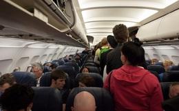 Làm thế nào để phòng tránh lây nhiễm virus corona khi đi máy bay?