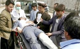 Cuộc chiến tại Afghanistan bước vào giai đoạn mới