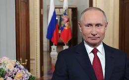 Chúc mừng ngày 8/3, ông Putin đặc biệt tôn vinh 'nghề làm mẹ'