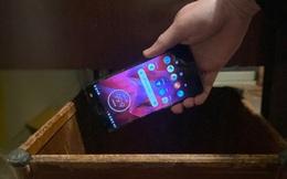 Nghiên cứu: Điện thoại Android rớt giá nhanh gấp đôi so với iPhone