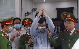 Hôm nay, ông Trương Duy Nhất hầu tòa tại Hà Nội