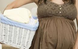 Trong khi mang thai, nếu chồng bạn đưa ra 4 yêu cầu sau đây, hãy thẳng thắn từ chối để tránh làm tổn thương chính mình