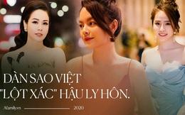 """Sao Việt hậu ly hôn: Thôi oán trách """"quá khứ"""", vui vẻ bên tình mới, gặt hái nhiều thành công trong sự nghiệp"""