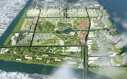 Cần Thơ có thêm dự án khu đô thị mới gần 5.000 tỷ đồng